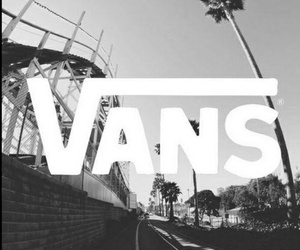 vans and summer image