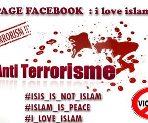 islam, peace, and اسﻻم image