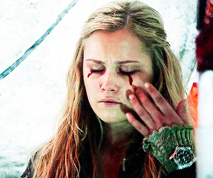 the 100 and eliza taylor image