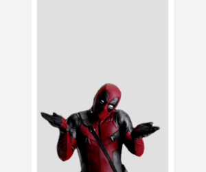 deadpool and x men image