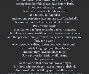 humanity, noreligion, and paris image