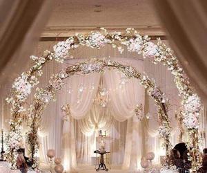 wedding and decor image