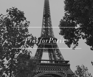 paris and pray image