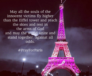 france, paris, and quotes image