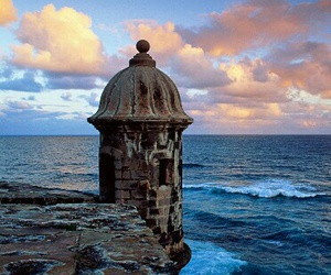 puerto rico and san juan image