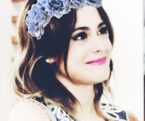 icon, violetta, and tinistoessel image