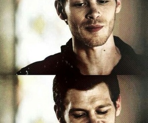 klaus mikaelson, joseph morgan, and The Originals image