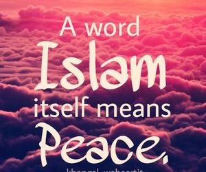humanity, islam, and paris image