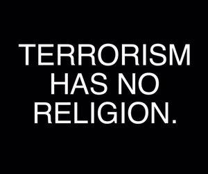 quote, terrorism, and paris image