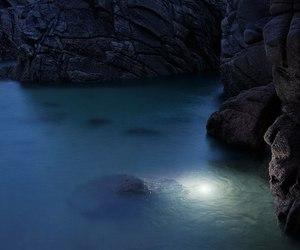 light, nature, and pirates image