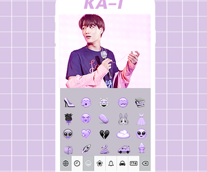 edit, exo, and kai image