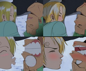funny, one piece, and zoro image