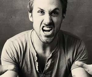 ryan gosling, love, and wow image