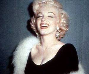 beautiful, Marilyn Monroe, and woman image
