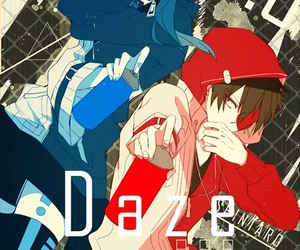 eñe, kagerou project, and anime image