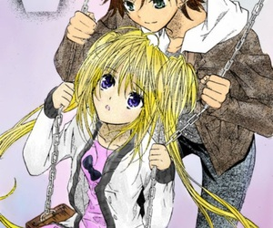 shugo chara, manga, and utau image