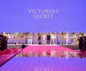 angel, Victoria's Secret, and beautiful image