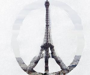 paris and peace image