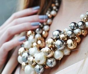 colour, fashion, and gold image