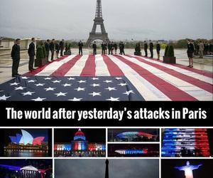 paris and pray image