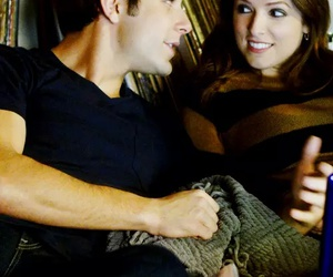 pitch perfect, anna kendrick, and couple image