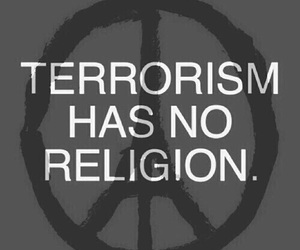 paris, terrorism, and religion image