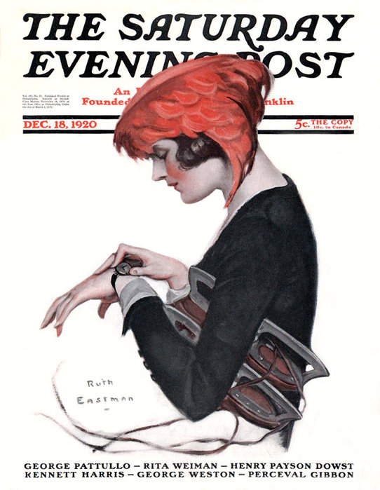1920, cover, and hat image