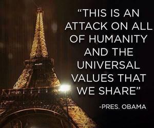 pray for paris and paris image