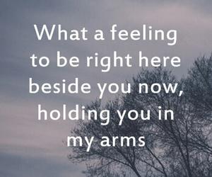 Lyrics, quotes, and sky image