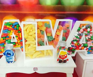candies, candy, and dulces image