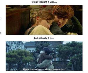 exo, sehun, and exo next door image