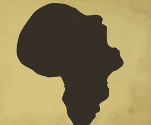 a lot, africa, and black image