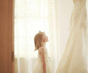 amor, nina, and wedding image