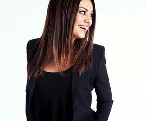 Mila Kunis and actress image