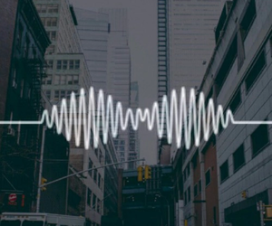 arctic monkeys, background, and indie image