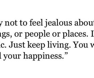 happiness and jealous image