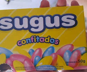 tumblr, sugus, and candy image