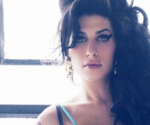Amy Winehouse, amy, and beautiful image