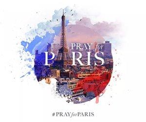 paris, pray, and france image