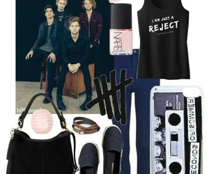 outfit, Polyvore, and reject image