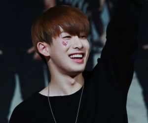kpop, wonho, and cute image