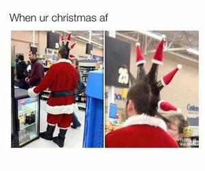 christmas, lol, and funny image
