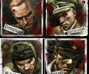 call of duty zombies and group 935 image