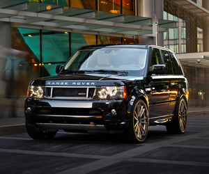dope, range rover, and swag image