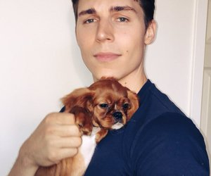 nolan gerard funk, wildelike, and lilly englert image