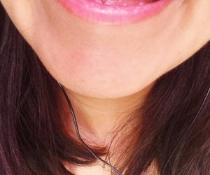 braces, lips, and sonrisa image