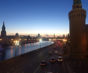 moscow, москва, and уют image