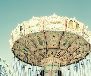 antique, color, and dreamy image