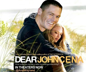 dear john, movie, and channing tatum image