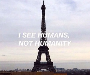 why?, pray for paris, and 🇫🇷 image